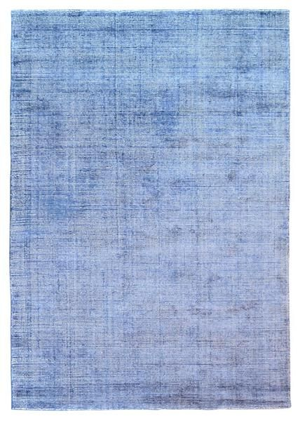 The beautiful Baltia Blue Flatweave Hand Knotted Wool Rug will add a luxurious feel to your home or office: