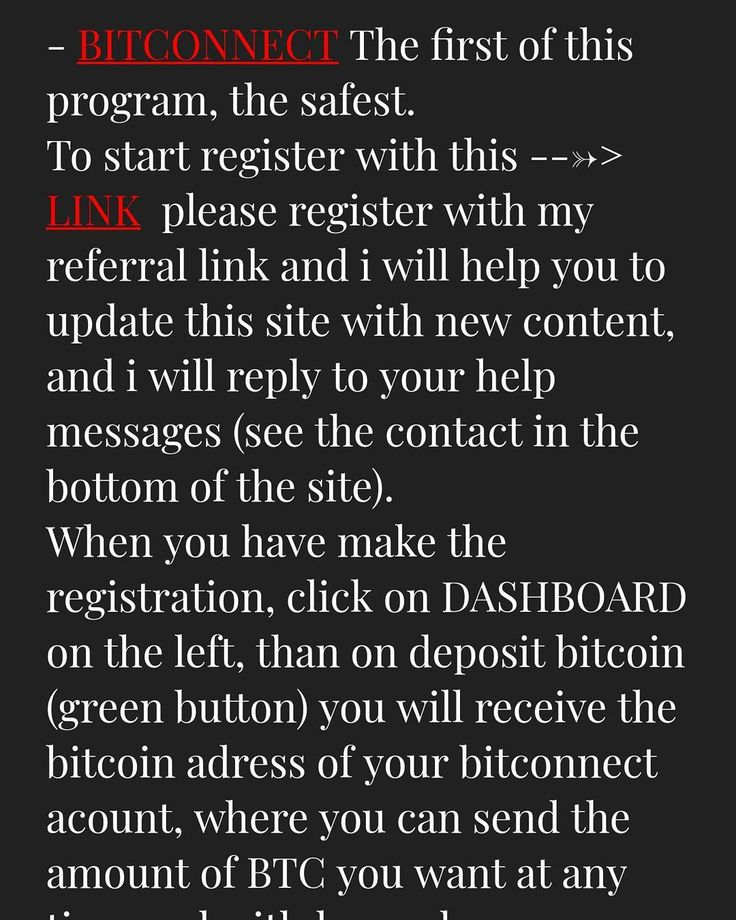 #bitconnect #genesismining #bitcoin #mining #profitable #make #money #bitconnect #ethereum Visit my… #bitconnect #genesismining #bitcoin #mining #profitable #make #money #bitconnect #ethereum Visit my site www.bitcoineasyguide.com for how to make money with bitcoin and the cryptocurrency...