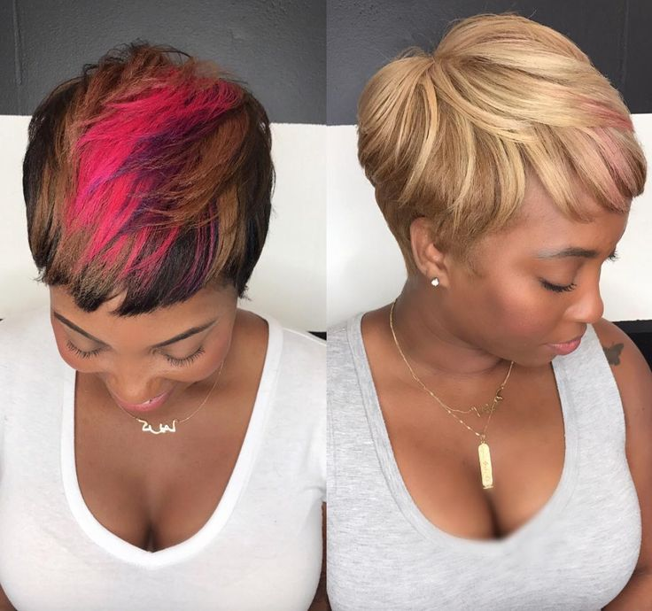 Color switch up by @msklarie - https://blackhairinformation.com/hairstyle-gallery/color-switch-msklarie/
