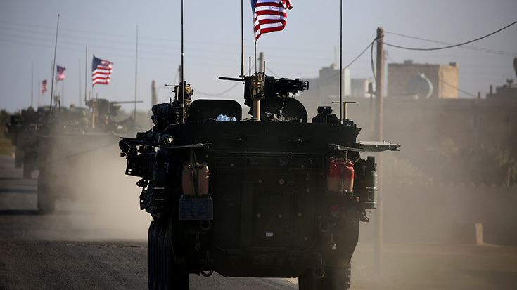 Anti-terrorist missions should not be used to topple governments, Russian Foreign Minister Sergey Lavrov told RT, adding that Moscow has been concerned by recent reports of the US training former terrorists in Syria.