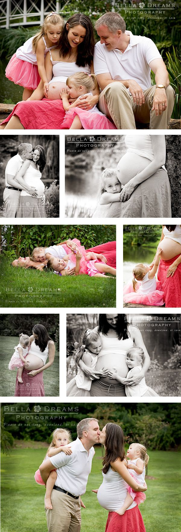 Bella Dreams Photography Maternity family H | Central Jersey Maternity Photographer |
