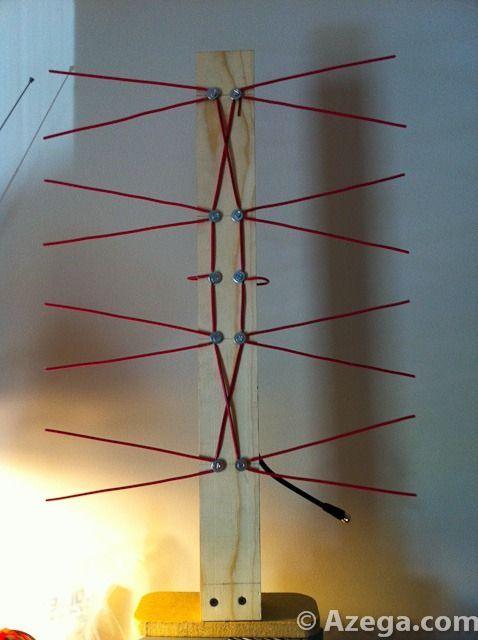 D Abd Ba Ee B Ce Edbc C Diy Tv besides Dsc Sized together with Homemade Screwdriver Antenna besides Jpole likewise Cba Ed B Abfb. on diy ham radio antennas homemade