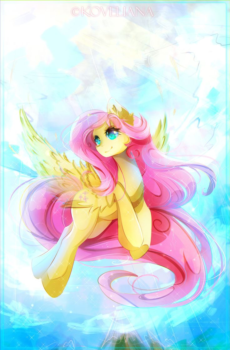 My Little Pony : futtershy