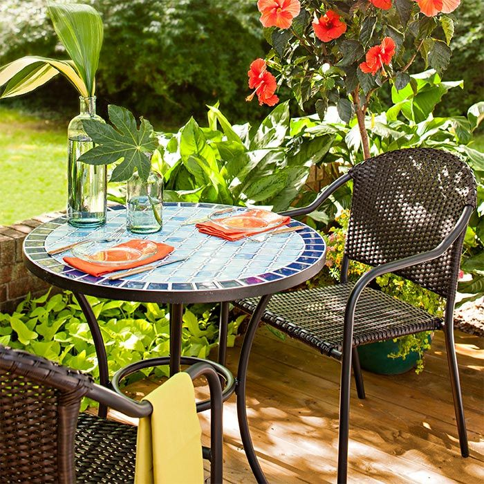 best Patio Paradise  on Pinterest