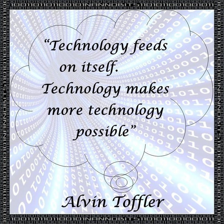 Famous Quotes About Technology In Education: 95 Best Technology Quote Images On Pinterest