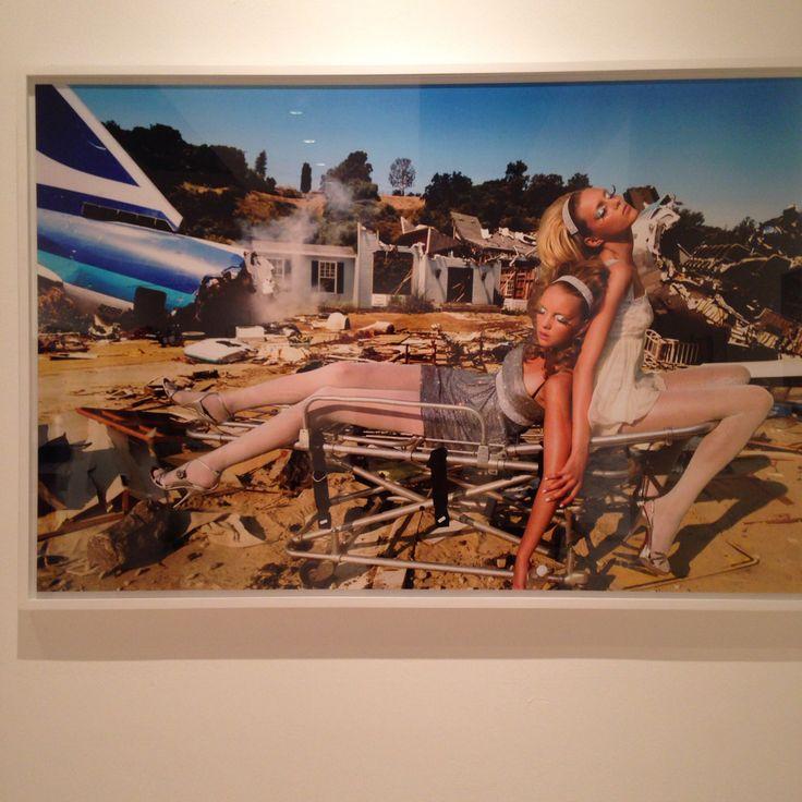 David LaChapelle  Dopo il diluvio