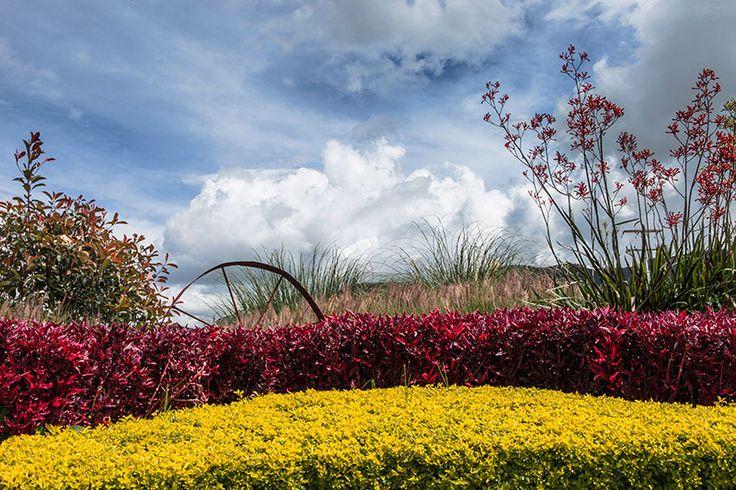 Jardines y Terrazas | La Martina | Bodas - Eventos