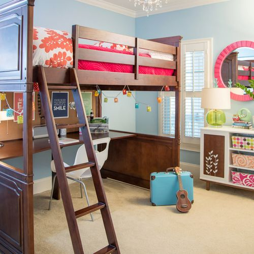 1000 Ideas About Teen Loft Beds On Pinterest Beds For