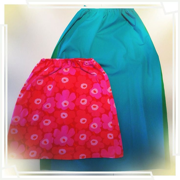 The #leftover pieces turned into #skirts #marimekko #fabrics  #newlook  #recycledmaterial  #recycle #recycled #reciclaje #reciclajecreativo #reciclajeconestilo #hechoamano #handmade #sewing #coser #style #oneofakind #piezasunicas  #midiseño #mydesign #sustainable #sustainableliving #sustanible #sustaniblefashion #vhga #granalacant #santapola  #ethicalfashion #reusedmaterial #reuse