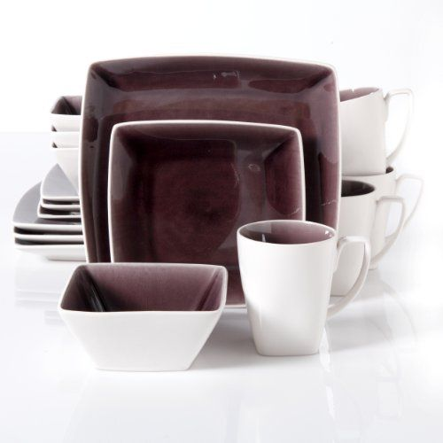 Compare Prices On Purple Kitchen Decor Online Shopping: Best 25+ Purple Dinnerware Ideas On Pinterest