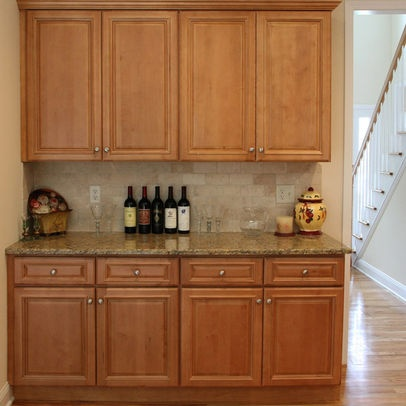 Traditional Kitchen Cabinets Light Maple Kitchen Cabinets Page 7 Home Sweet Home Pinterest
