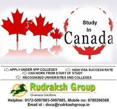 With over 16 years of experience, Rudraksh Group offers you hassle free transition to a new land. They provide services to the people who want to settle, study, work or do business in countries like Australia, Canada, New Zealand, UK and USA.  Rudraksh Group overseas solutions is one among the best immigration consultancy offering services for your immigration needs. Who developed a business model, which provides solutions to all your immigration concerns.