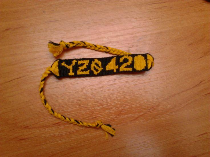 Yzo :D