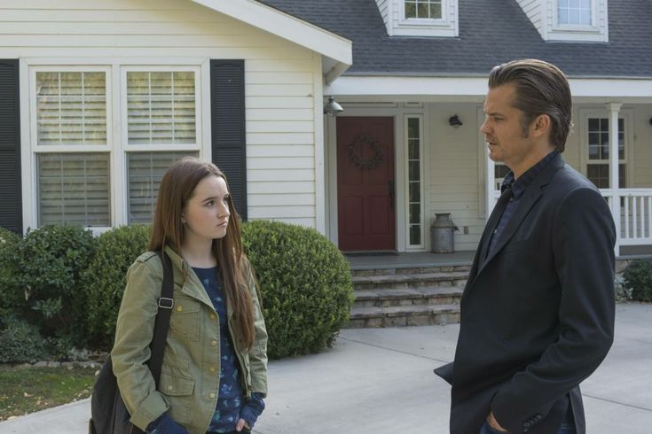 JUSTIFIED Season 5 Episode 2 The Kids Aren't All Right Photos Prev1 of 9Next
