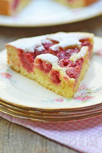 Aussi incroyable que ce gâteau puisse paraître, c'est un dessert vraiment vite fait, qui aussi beau que bon ! Il ne se fait pas comme on ...