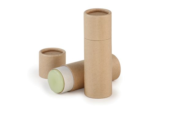 Chicago Paper Tube & Can Co: EcoPush