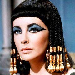 Cleopatra Eyeliner   #CleopatraEyeliner