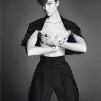Karlie Kloss: Vogue Paris March 2014 + The Last Magazine