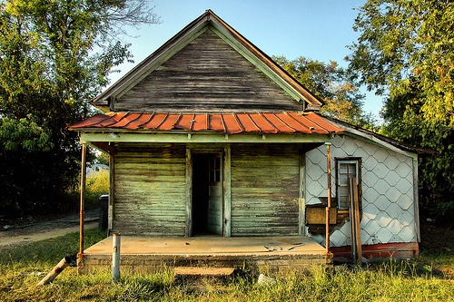 Vernacular Architecture of the Shotgun House Essay Sample