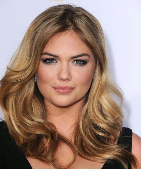 Honey Blonde Hair Highlights Hairspiration Pinterest