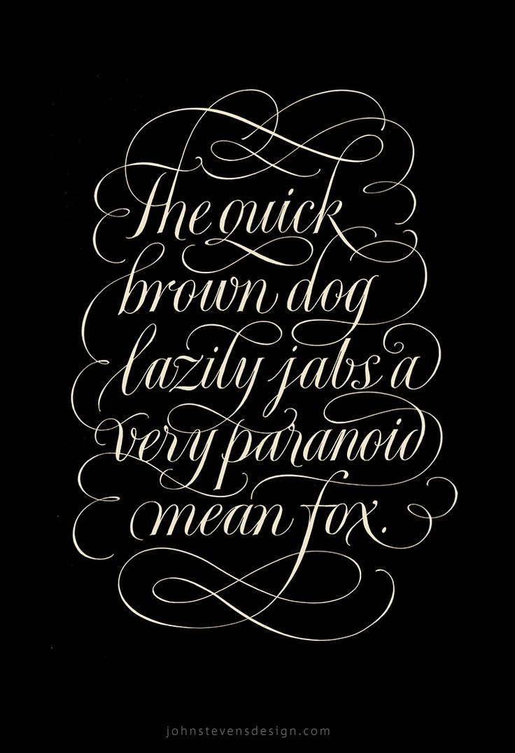 Best images about calligraphy handlettering on pinterest