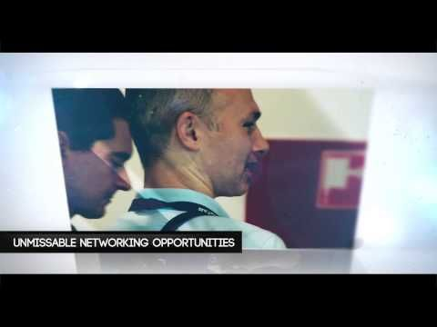 The 2013 EuroSTAR Conference Programme is Announced! - YouTube