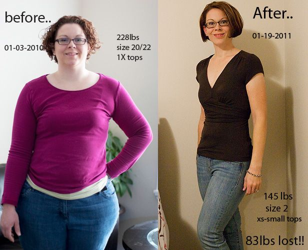 Stronglifts 5x5 fat loss results image 1