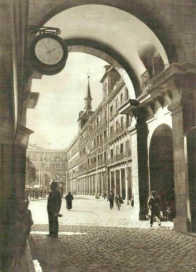 Fotos antiguas en pinterest marcos de fotos antiguos - Marco foto antigua ...