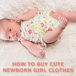 Tips to Buy Cute Newborn Girl Clothes.   There is no doubt at all that, daughters are precious because they light up every moment of a parent life. Today, newborn girl clothes are very popular. There are some clothes, which have been designed for expectant mothers and new mothers. There are also different types of brands of newborn clothes for girls in the market. Most of these clothes can be found online or at various department stores.