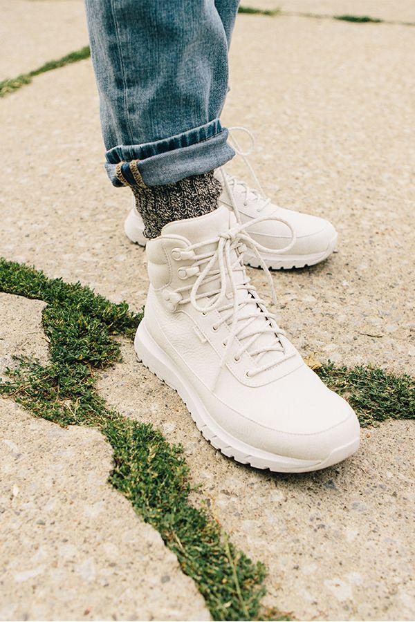 9907568ce794 Womens Rideau Mid Sneaker in 2019