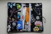 Anleitung für Tabaktasche von Handmade Kultur