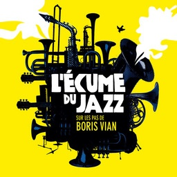 Théâtre, cinéma, expositions, biographies, rééditions… plus de 50 ans après sa disparition, Boris VIAN est toujours au coeur de l'actualité culturelle ! La musique de La Nouvelle Orléans a imprégné l'existence et l'oeuvre de Boris Vian, au point que l'écrivain devienne l'une des incarnations des nuits de Saint-Germain-des-Prés. Les grands jazzmen se donneront le mot pour rejoindre à Paris cet amateur de swing éclairé. Lui-même conféra à ses livres le souffle de la musique afro-américaine.