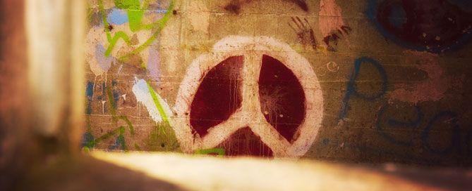 Wat is jouw voertuig naar innerlijke vrede?