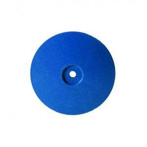 #lentille #bleue. Disponible sur www.diaminor.com. #dark #blue #lens. Available on www.diaminor.com