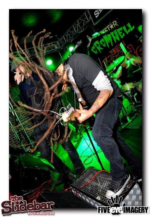 #Dreads #Guitar #Slidebar #Fullerton #Cromwell #Music