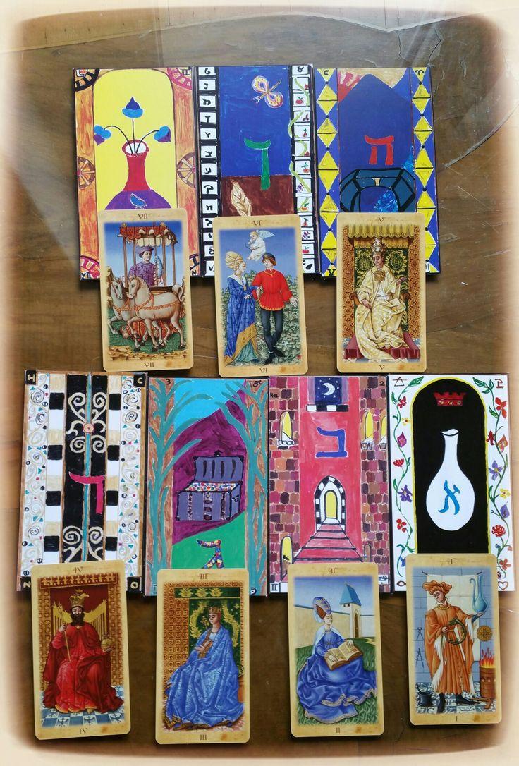 Otiot & Medievale Tarot