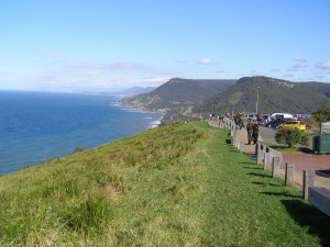 Bald Hill, Stanwell Tops, NSW