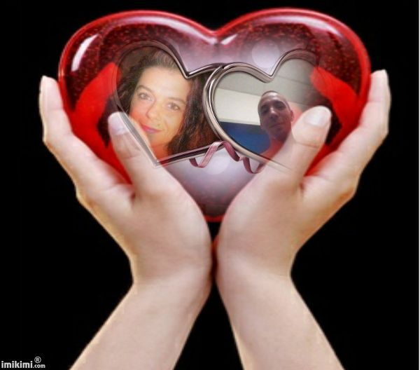 *mRs*heart of mine