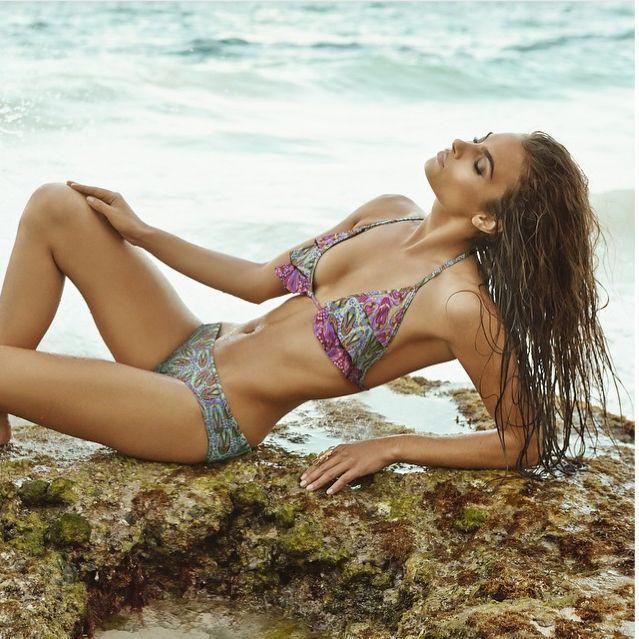 Palmarosa Bikini