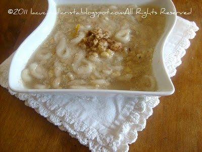 Mucenici (Wallachian recipe - ricetta tradizionale in Valacchia )