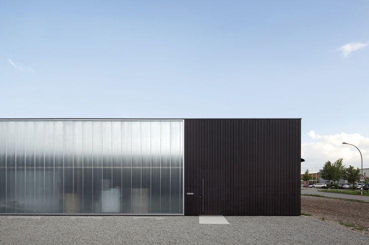 14 besten betonfertigteilfassade bilder auf pinterest. Black Bedroom Furniture Sets. Home Design Ideas