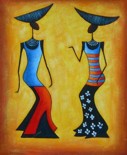 laminas africanas