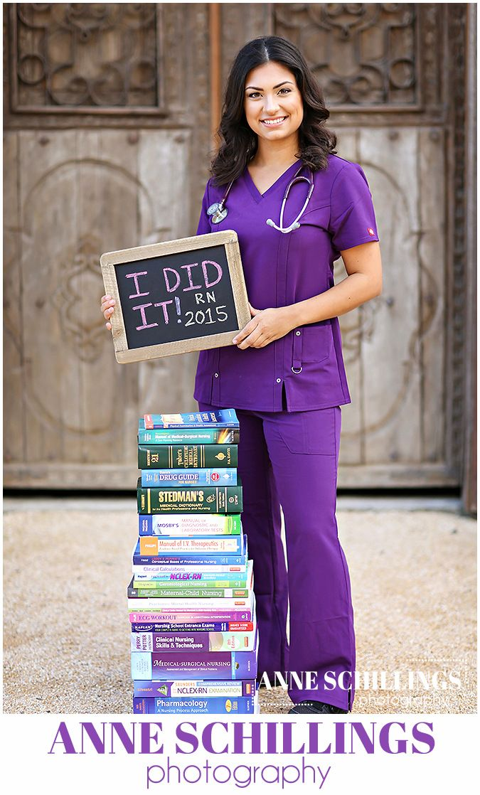 Anne Schillings Photography creates custom college, high school senior, teen & vocational school graduation portrait sessions. California + Style Sonoma County artist  Windsor California photos Healdsburg Petaluma Napa Santa Rosa  Rohnert Park photographer girl makeup summer wine country smile beautiful pretty class of 2015 2016 outdoor summertime spring fall flowers nurse nursing school Sonoma State stethoscope scrubs books study heart rn emt www.anneschillingsphotography…