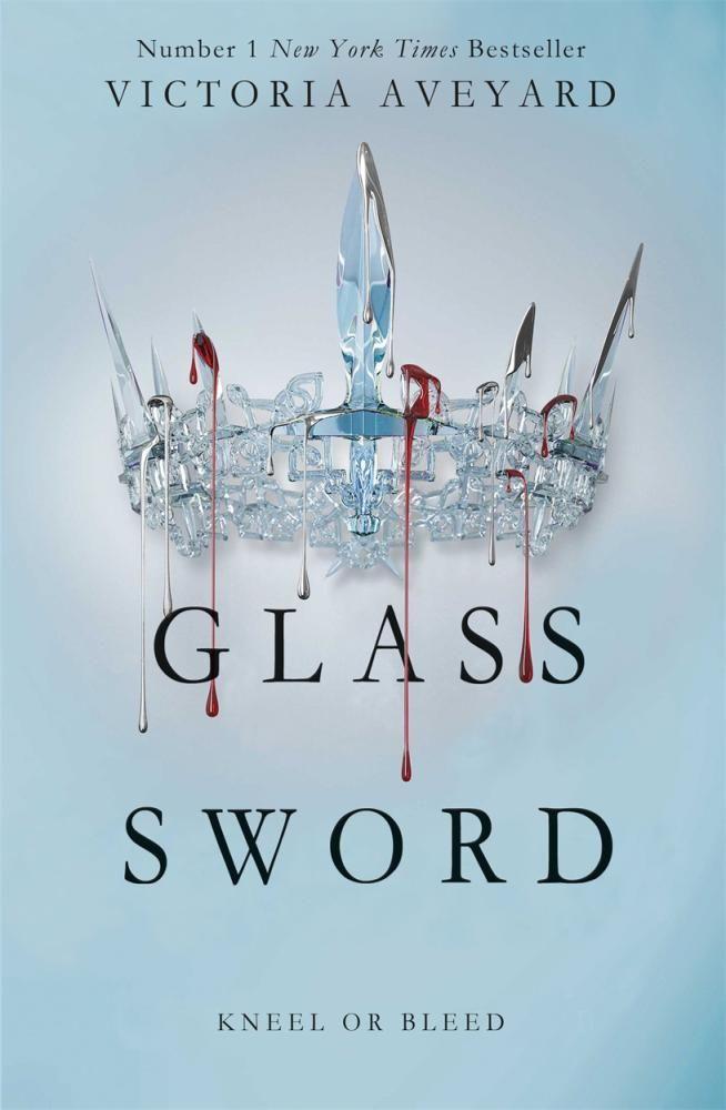 Glass Sword: Kneel or Bleed