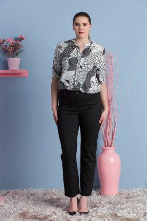 Rmg Kadın Siyah Pantolon    Kadın Siyah Pantolon RMG Kadın                        http://www.1001stil.com/urun/5355953/rmg-kadin-siyah-pantolon.html?utm_campaign=Trendyol&utm_source=pinterest