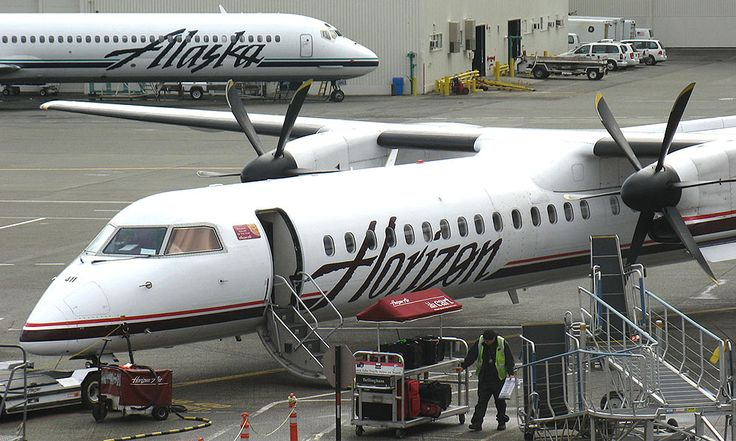 Alaska Air Group Reports March 2016 Operational Results - http://www.airline.ee/alaska-airlines/alaska-air-group-reports-march-2016-operational-results/ - #AlaskaAirGroup #AlaskaAirlines