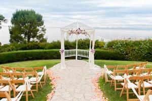 La Venta Inn: Southern California, Ocean View Wedding, photo by Kimberly Im Photography  www.kimberlyimphotography.com