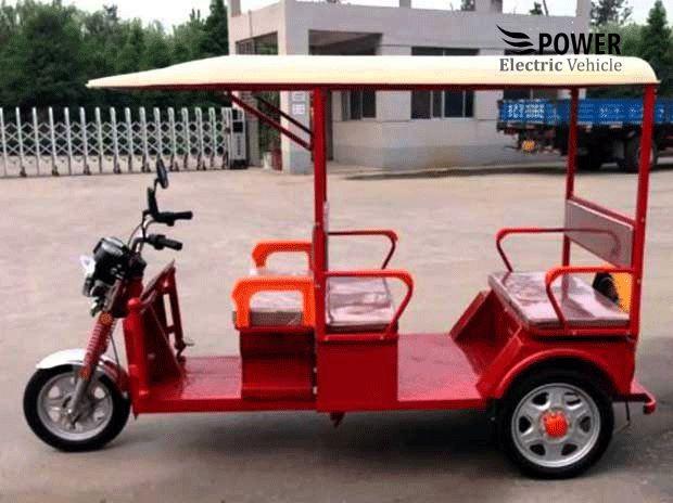 #E_RickshawinLucknow #E_RickshawDealership http://bit.ly/2npQDOT