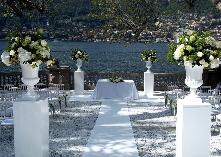 CastaDiva Resort & Spa is the iconic location to celebrate an unforgettable moment on Lake Como. We take care of everything, love is all you need! http://www.castadivaresort.com/Events  #Events #Happy #Weekend