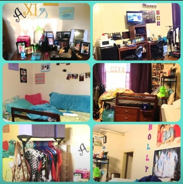 Apartment Store State College: 49 Best Images About Miami University (of Ohio) Residence